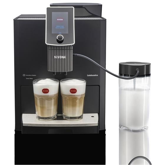 Kaffemaskin Nivona CafeRomatica 1030