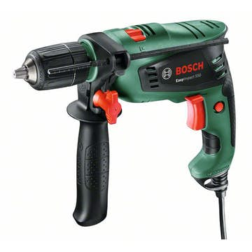 Borrmaskin Bosch Power Tools Easy Impact 550 W