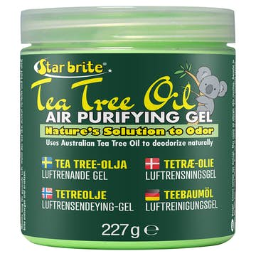 Luftfräschare Star Brite Tea Tree Gel 237 ML