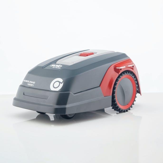 alko robotgräsklippare