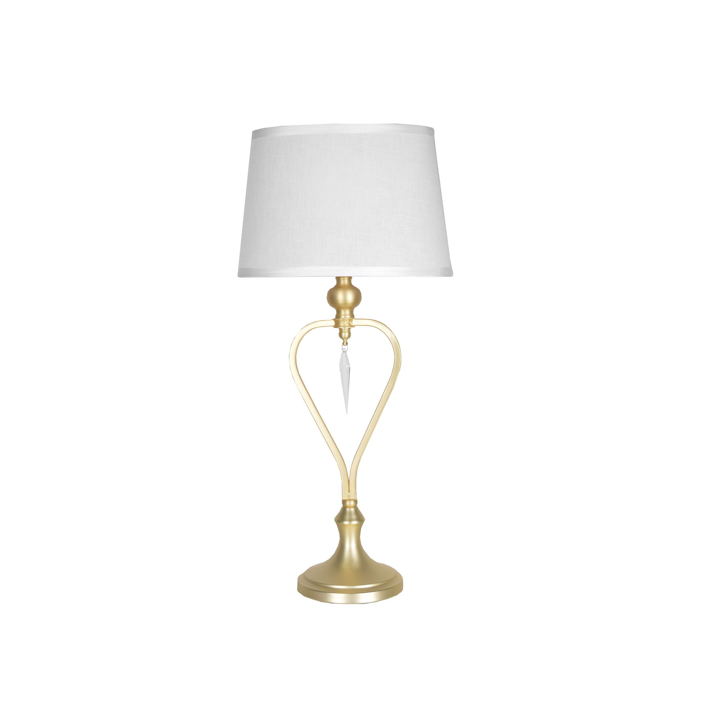 Bordslampa Globen Lighting Crystal