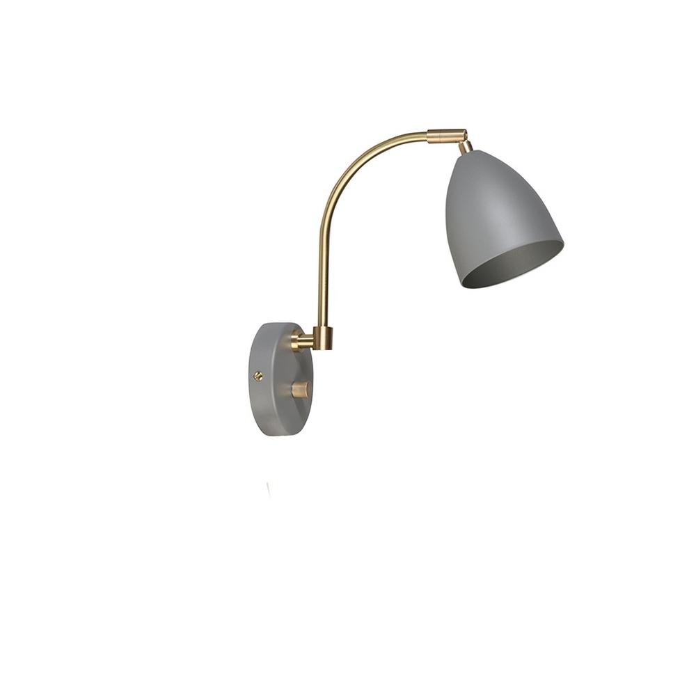 Vägglampa Belid Deluxe LED