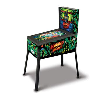 Flipperspel Toy Shock Digital Pinball Machine