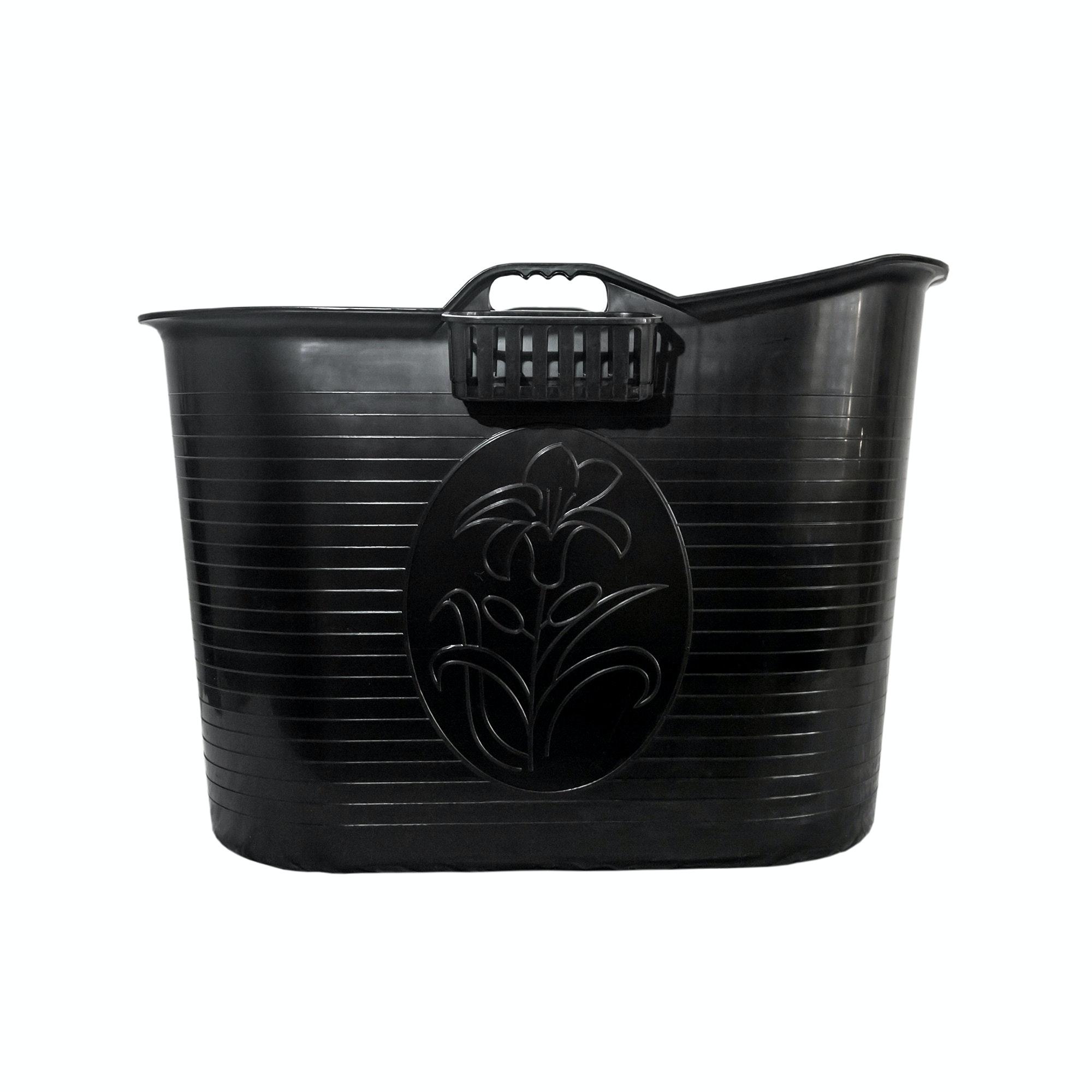 Betongspackel på tub