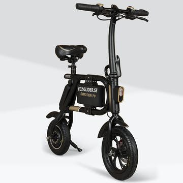 El-scooter Ecoglider P1f Mini