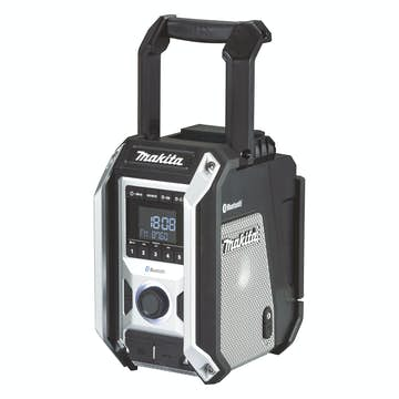 Byggradio Makita DMR114B Bluetooth utan Batteri