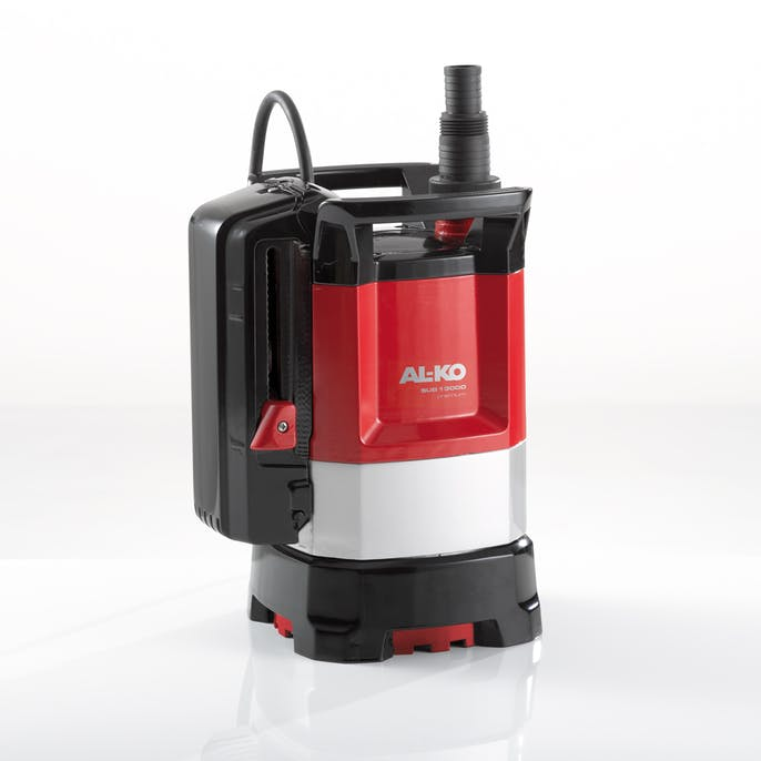 Fantastisk Dränkbar Pump AL-KO SUB 13000 DS Premium 112829 OC-85