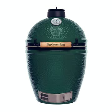 Kolgrill Big Green Egg Large