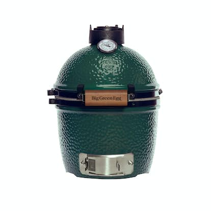 Kolgrill Big Green Egg Mini