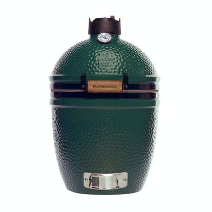 Kolgrill Big Green Egg Small