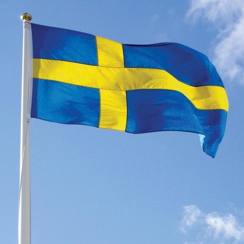 köpa flagga till flaggstång