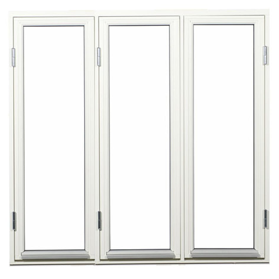 Sidohängt Fönster Outline 3-Glas Trä 3-Luft HFS3 0000001810-VA 47abfdff49ff4