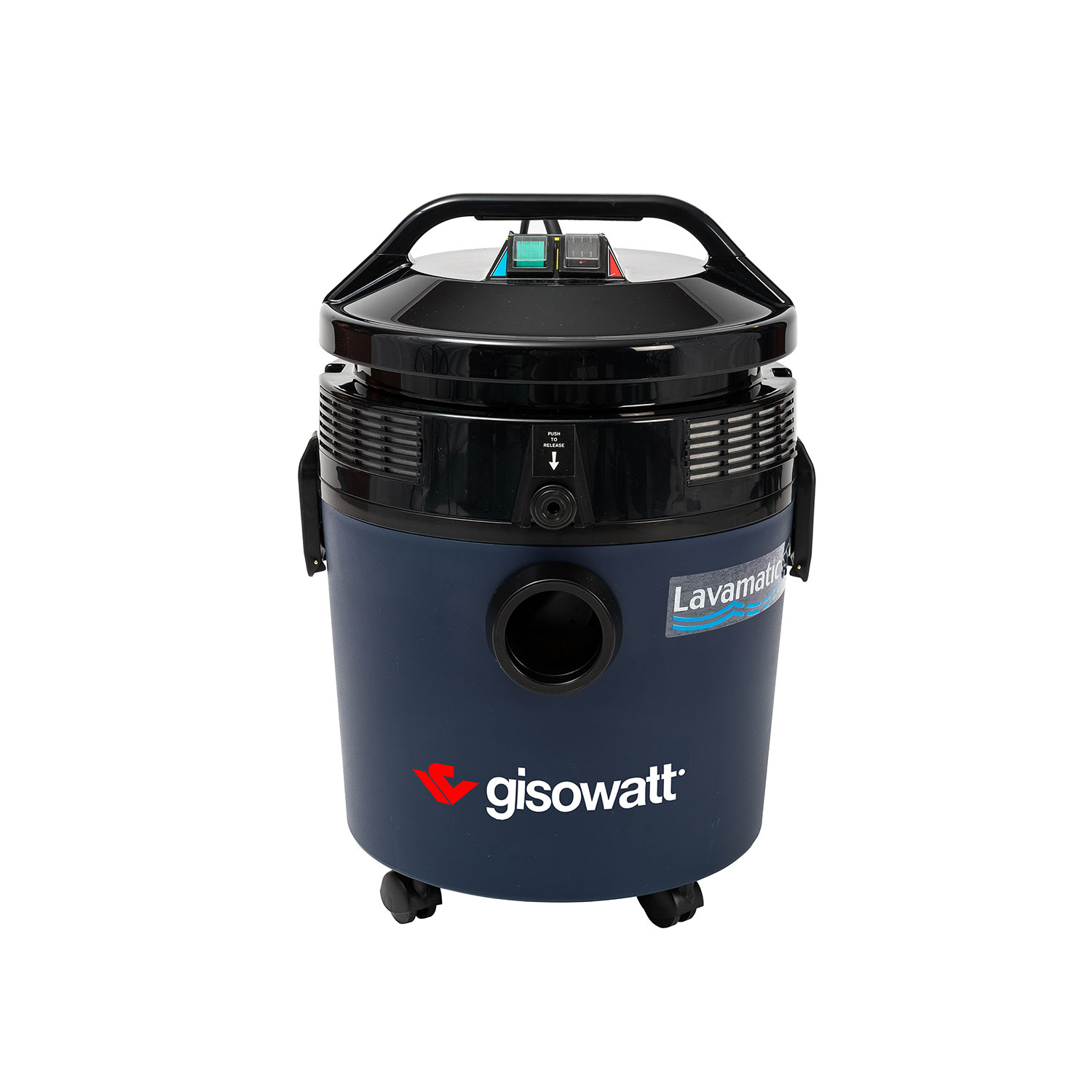 Grovdammsugare Gisowatt PCP50R Water Extraction S
