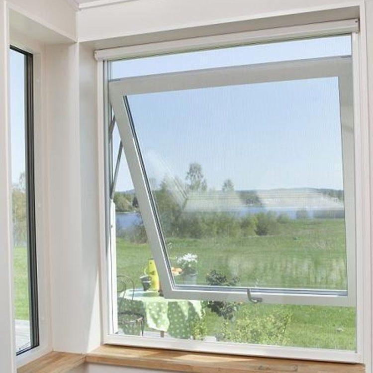 insektsnät till fönster