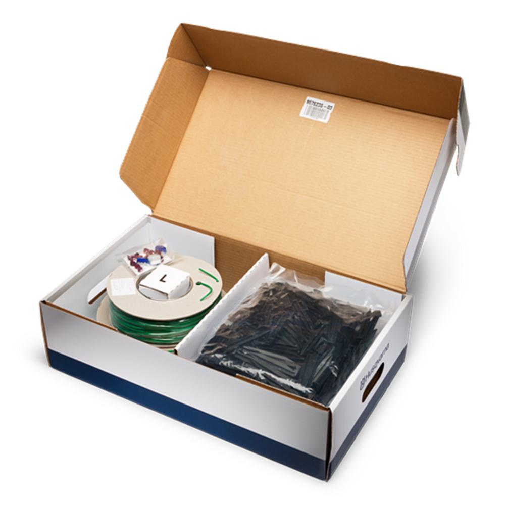 varmvattenberedare krok upp kit