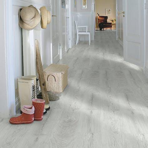 Laminatgolv Pergo Classic Plank Silver Ek 1 Stav L0101 01807p
