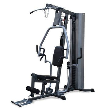 Multigym Nordic Fighter Multistation 75 kg