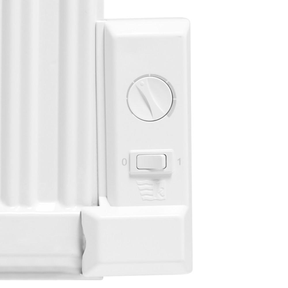 ansluta ugnen termostat
