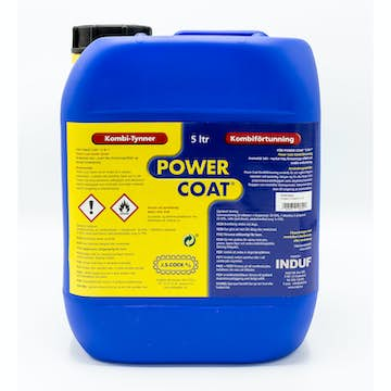 Thinner 3in1 för PowerCoat - 5L