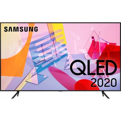 LED-TV Samsung QE75Q60TAU