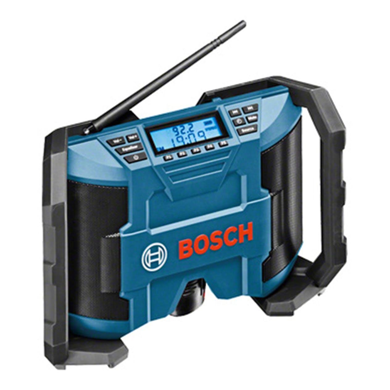 Radio Bosch GPB 12V-10 Solo L-Boxx 0615990GM8 9c8643e5a73d6