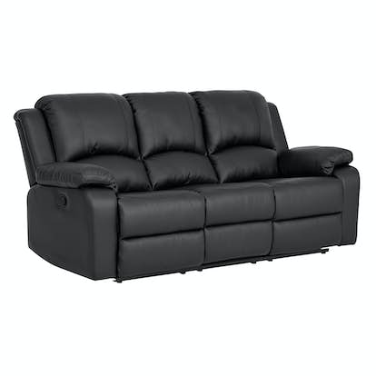 Reclinersoffa Scandinavian Choice Norbo 3-sits