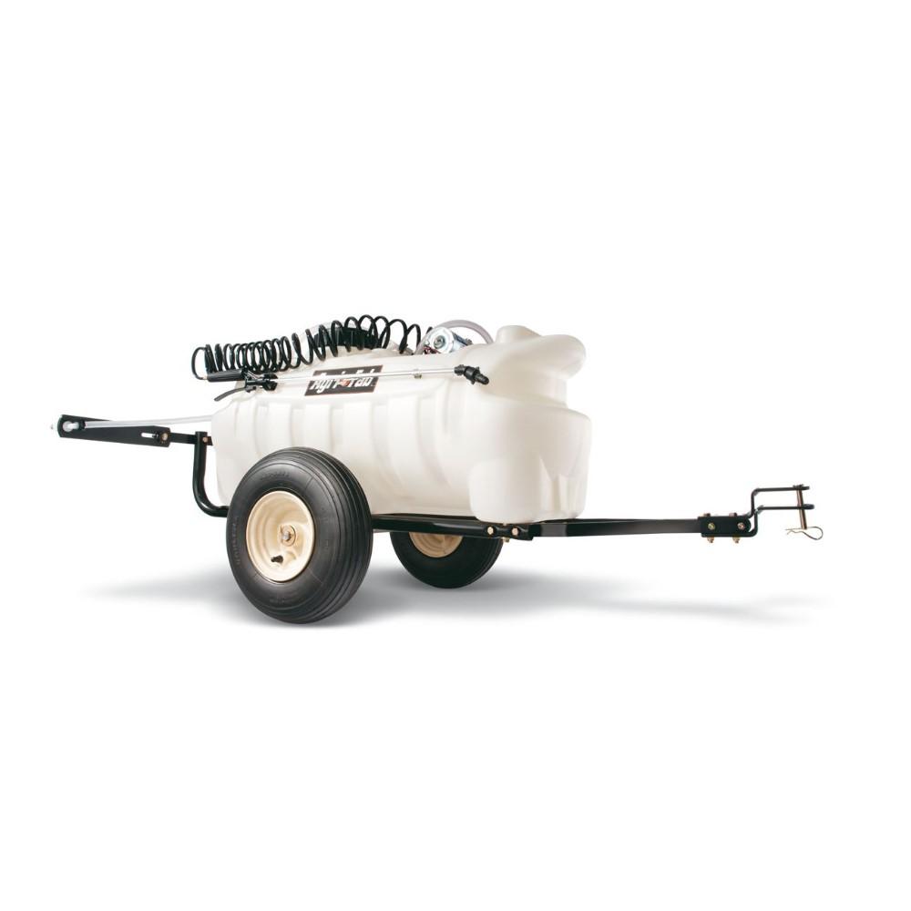 Vid köp av [MTD Spruta på vagn till traktor, batteridriven 95 l] hos Buildor får du: ⚡ Snabb leverans ➨ ✅ Hem till dörren 1-3 vardagar ✓ Alltid.