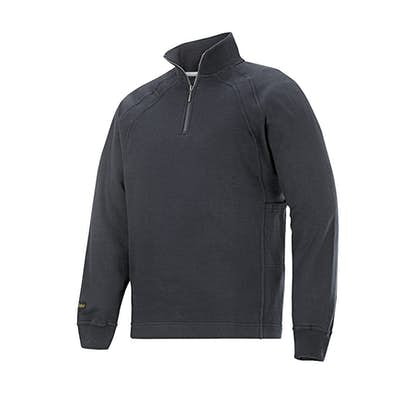 Sweatshirt Snickers Workwear 2813