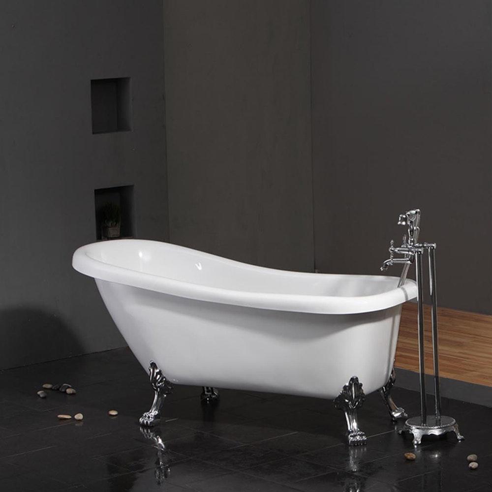 litet badkar billigt
