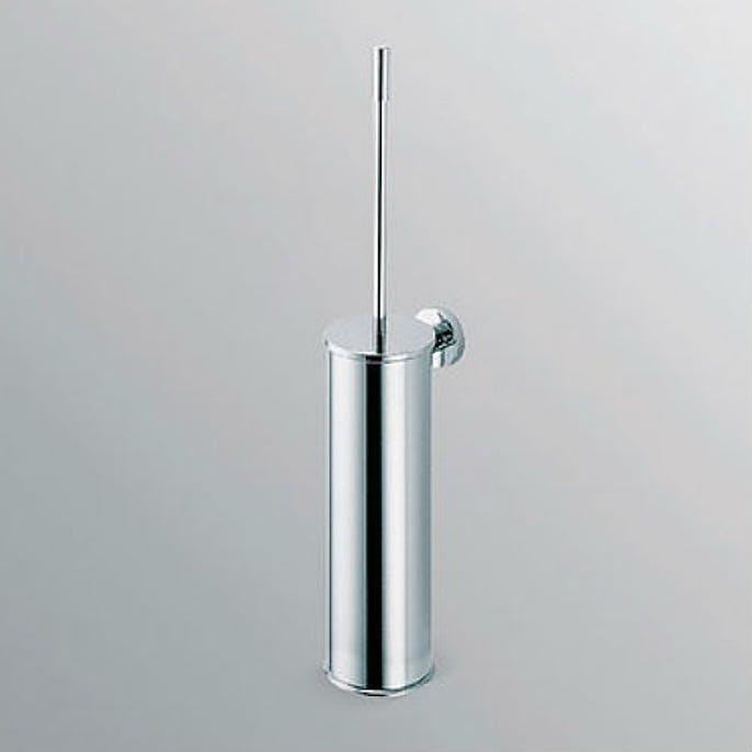 Prima Toalettborste Sanova Plus Vägghängd W4962CR XE-41