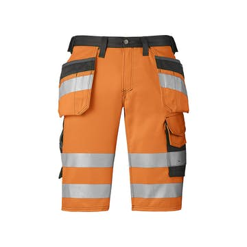 Varselshorts Snickers Workwear 3033