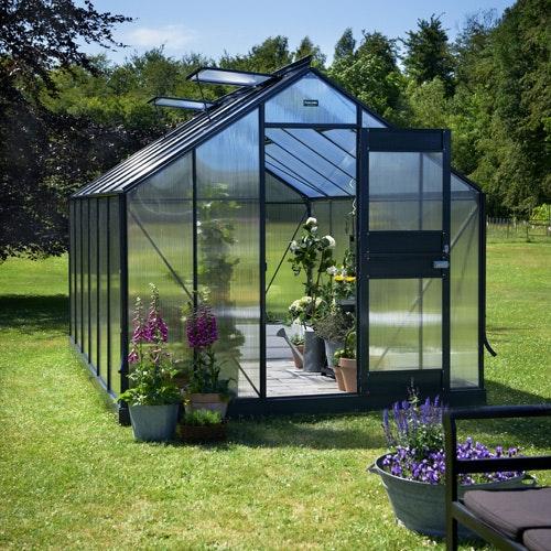 juliana växthus reservdelar