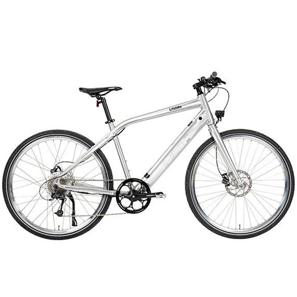 vagn cykel krok upp